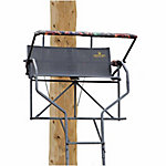 Rivers Edge RE634 Relax 2-Man Ladder Stand