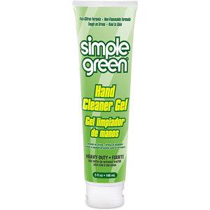 simple green hand cleaner gel 5 oz tube