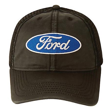 Ford Truck Cap 27291dbae7a