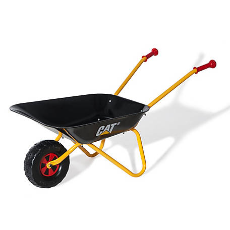 Kettler Cat Kid Wheelbarrow, 271818