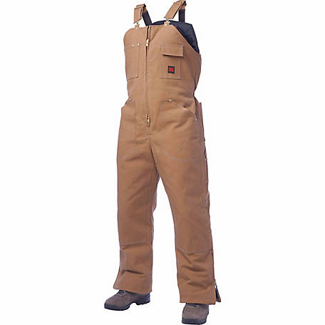 Tough Duck Men's Heavyweight Lined Overall 7537