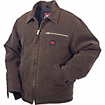 Tough Duck Men's Washed Work Jacket