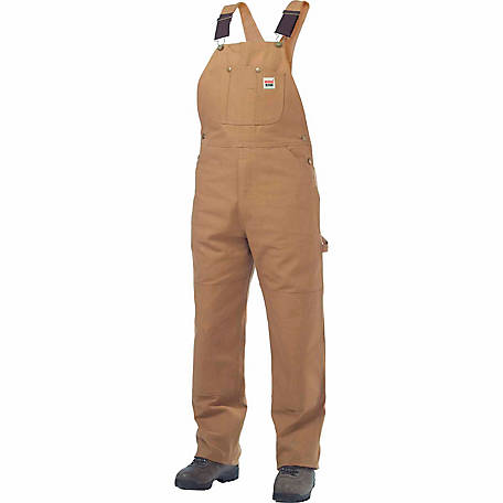 Work King Men's 10 oz. Unlined Overall I198