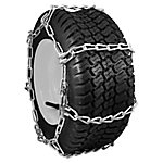 Peerless Chain Snowblower & Garden Tractor Chains, 24x9.50x12