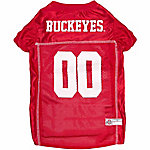 Pets First Co Ohio State Buckeyes Pet Jersey