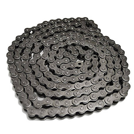 CountyLine Roller Chain, Chain Size 35, 10 ft.