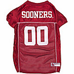 Pets First Co Oklahoma Sooners Pet Jersey