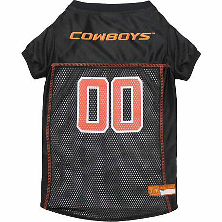 Pets First Co Oklahoma State University Cowboys Pet Jersey