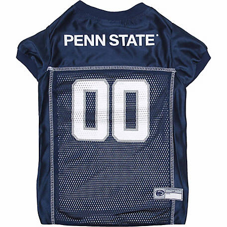 Pets First Co Penn State Nittany Lions Pet Jersey
