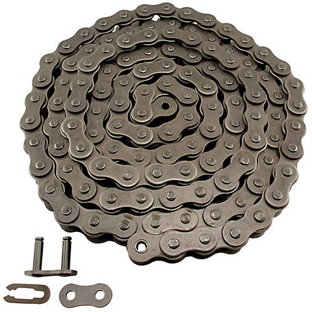 CountyLine Roller Chain, Size 80