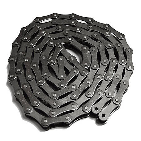 CountyLine Roller Chain, Chain Size 2040, 10 ft.