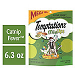 Temptations Catnip Fever MixUps Mega Bag