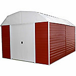 Arrow Storage Products Red Barn, 10 ft. x 14 ft.