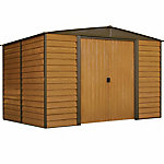 Arrow Storage Products Woodridge Shed, 10 ft. x 8 ft.
