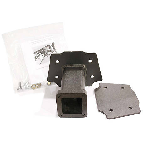 American SportWorks Front Receiver Hitch