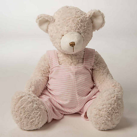 Birchwood Trading 18 in. Teddy Bear, Pink