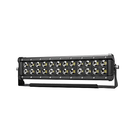 Traveller 13.25 in. 4,320 Lumen LED Off-Road Light Bar, EDT-B009