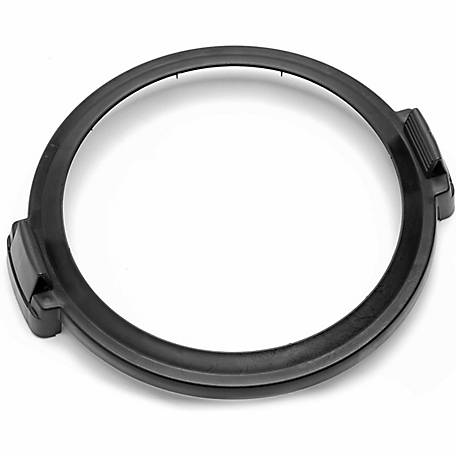 Shop-Air Filter Mounting Ring, 11 in.