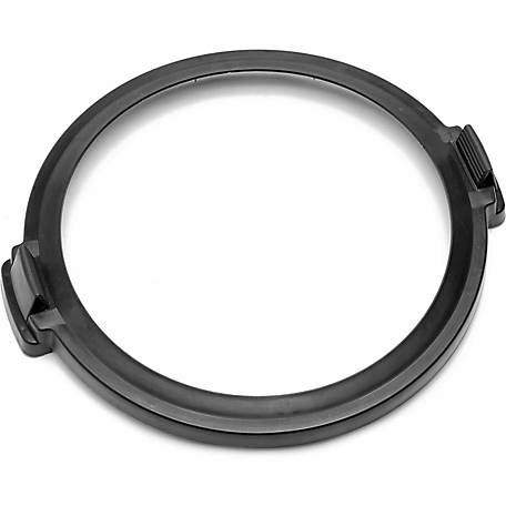 Shop-Air Filter Mounting Ring, 14 in.