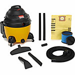 Shop-Vac 16 gal. 6.25 Peak HP Contractor Wet Dry Vacuum