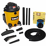 Shop-Vac 14 gal. 6.5 Peak HP Detachable Blower Wet Dry Vacuum