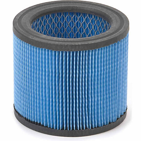 Shop-Vac HangUp Ultra-Web Cartridge Filter, Pack of 2