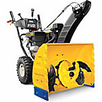 Cub Cadet 3X 26 in. Three-Stage Snow Blower