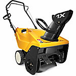 Cub Cadet 1X 21 in. Single-Stage Snow Blower