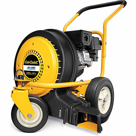 Cub Cadet JS 1150 Jet Sweep Leaf Blower