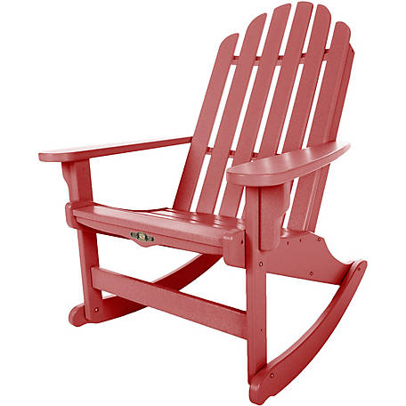 Pawleys Island Essential Adirondack Rocking Chair