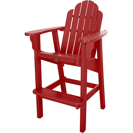 Pawleys Island Essential High Adirondack Chair