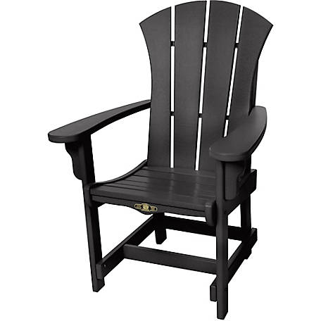 Pawleys Island Sunrise Patio Dining Chair with Arms
