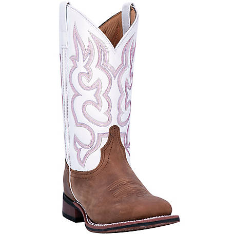 Laredo Women's Mesquite 11 in. Cowboy Boot