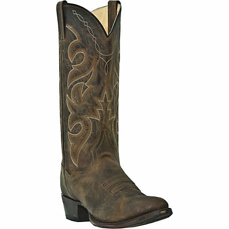bb085428c90 Dan Post Men's Renegade 13 in. Shaft Leather Western Boot at Tractor Supply  Co.