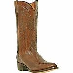 Dan Post Men's Raleigh 13 in. Shaft Leather Western Boot