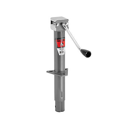 Bulldog Side Wind Round A-Frame Trailer Jack