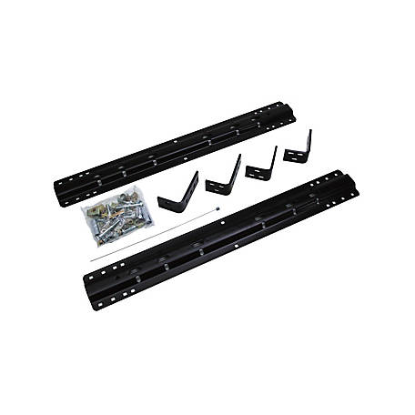 Reese Fifth Wheel Rail Kit