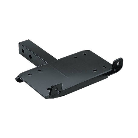 Reese Towpower Winch Mount Platform for Towing Hitches, 6495