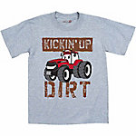 International Harvester Boy's Infant/Toddler Kick Up The Dirt Short Sleeve Tee