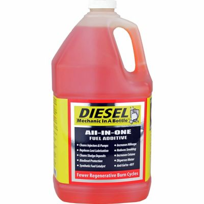 Buy Mechanic In A Bottle Diesel; 1 gal. Online