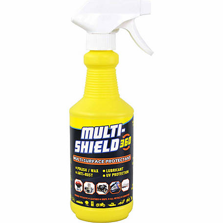 Ethanol Shield Multi-Shield 360, 15 oz.