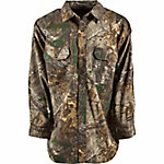 Berne Men's Button Down Long Sleeve Shirt