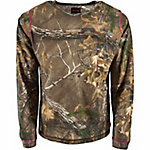 Berne Women's Realtree Xtra Camouflage Long Sleeve T-Shirt