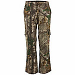 Berne Women's Cargo Pocket Field Pant