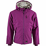 Berne Women's Endurance Duck Quilt-Lined Performance Hooded Jacket