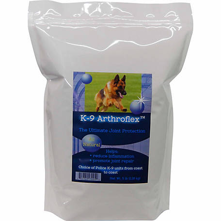 Equilife Products ArthroFlex (Perna) K-9, 5 lb.