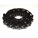 Allied Detachable Steel Chain, No. 62, 10 ft.