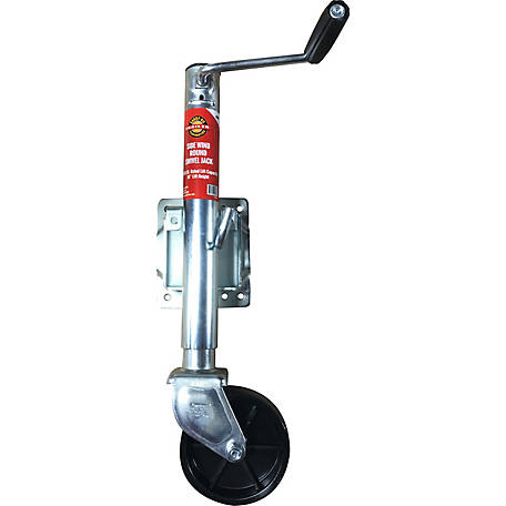 Carry-on Trailer Bolt-On Jack