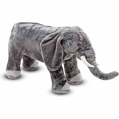 Melissa & Doug Elephant Plush
