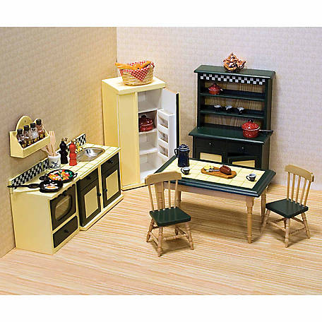 Melissa & Doug Kitchen Furniture Set at Tractor Supply Co.